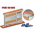 PKM 80-002  Sürme Panel -  Kapak Sistemi